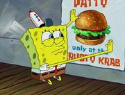 Krusty Krab Training Video 187
