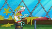 Mermaid Pants 085