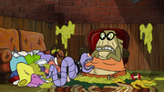 Moving Bubble Bass 013