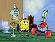 Plankton's Army 199