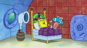 SpongeBob's Big Birthday Blowout 031