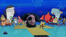 SpongeBob's Big Birthday Blowout 768
