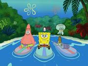 SpongeBob SquarePants vs. The Big One 171
