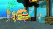 SpongeBob You're Fired 377