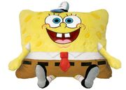 SpongeBob pillow