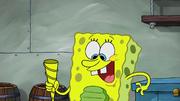 The Incredible Shrinking Sponge 075