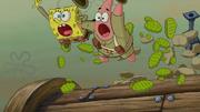The SpongeBob Movie Sponge Out of Water 109