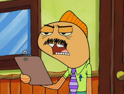 Mrs. Puff, You're Fired 002