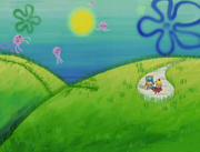 Mrs. Puff, You're Fired 159