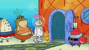 SpongeBob's Big Birthday Blowout 090