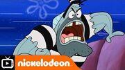 SpongeBob SquarePants - Cop Chase Nickelodeon