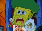 Spongebob with alfred
