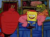 MuscleBob BuffPants 098