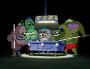 Plankton's Army 064
