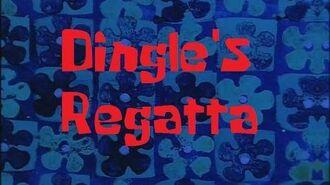 SpongeBob Production Music Dingle's Regatta