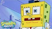 2,000 Years Later Mashup of the Future! ThrowbackThursdays SpongeBob
