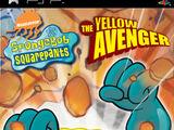 The Yellow Avenger