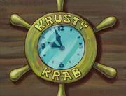 Krusty Krab Training Video 004