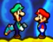 Luigi gives reasons he hates mario