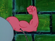 MuscleBob BuffPants 061