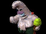 Robo-Patrick
