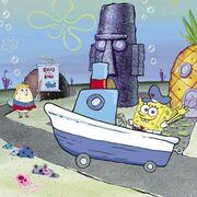 SpongeBob-Mrs-Puff-driving-calendar