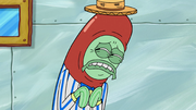 SpongeBob You're Fired 369