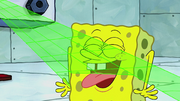 The Incredible Shrinking Sponge 127