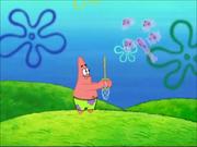 What If SpongeBob Was Gone (Patrick) 007