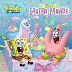 Easter Spongebob