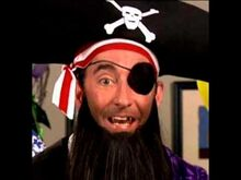 PatchyPirate