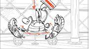 Plankton Paranoia storyboard 17