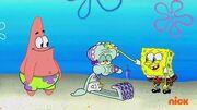 """SpongeBob-""""Biddy Sitting"""" Promo 2 New It's Pony"""