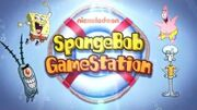 SpongeBob Game Station-1