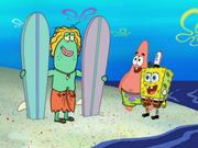 SpongeBob SquarePants vs. The Big One 113
