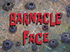 Barnacle Face title card
