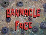 Barnacle Face/transcript