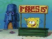 Bubblestand 019