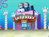 Glove World Theater