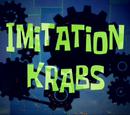 Imitation Krabs (transcript)