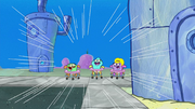 Moving Bubble Bass 118