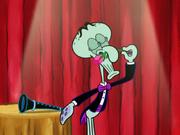 Professor Squidward 005