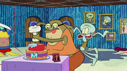 SpongeBob's Big Birthday Blowout 305