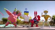 The SpongeBob Movie Sponge Out of Water (TV Spot 38)