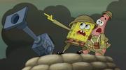 The SpongeBob Movie Sponge Out of Water 104