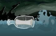 Zombie Pond - Loading screen