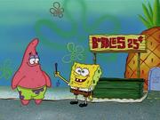 Bubblestand 035