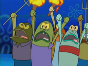 Sing a Song of Patrick 187