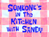SomeonesintheKitchenwithSandyTitle