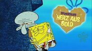 """SpongeBob Gold - """"Heart of Gold"""" Special """"New Episodes"""" Promo - Germany (Feb"""